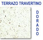 Terrazo Travertino