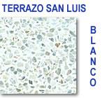 Terrazo San Luis