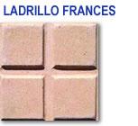 Ladrillo Frances