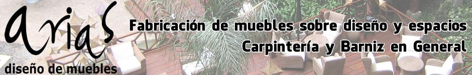 Muebles Arias