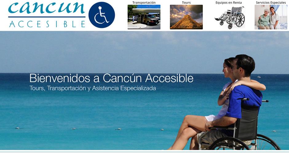 Renta De Y Sillas Ruedas Transportacion Cancun Accesible ON8n0wvm