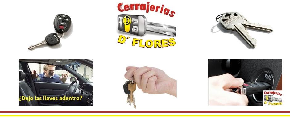 Cerrajeria de Flores