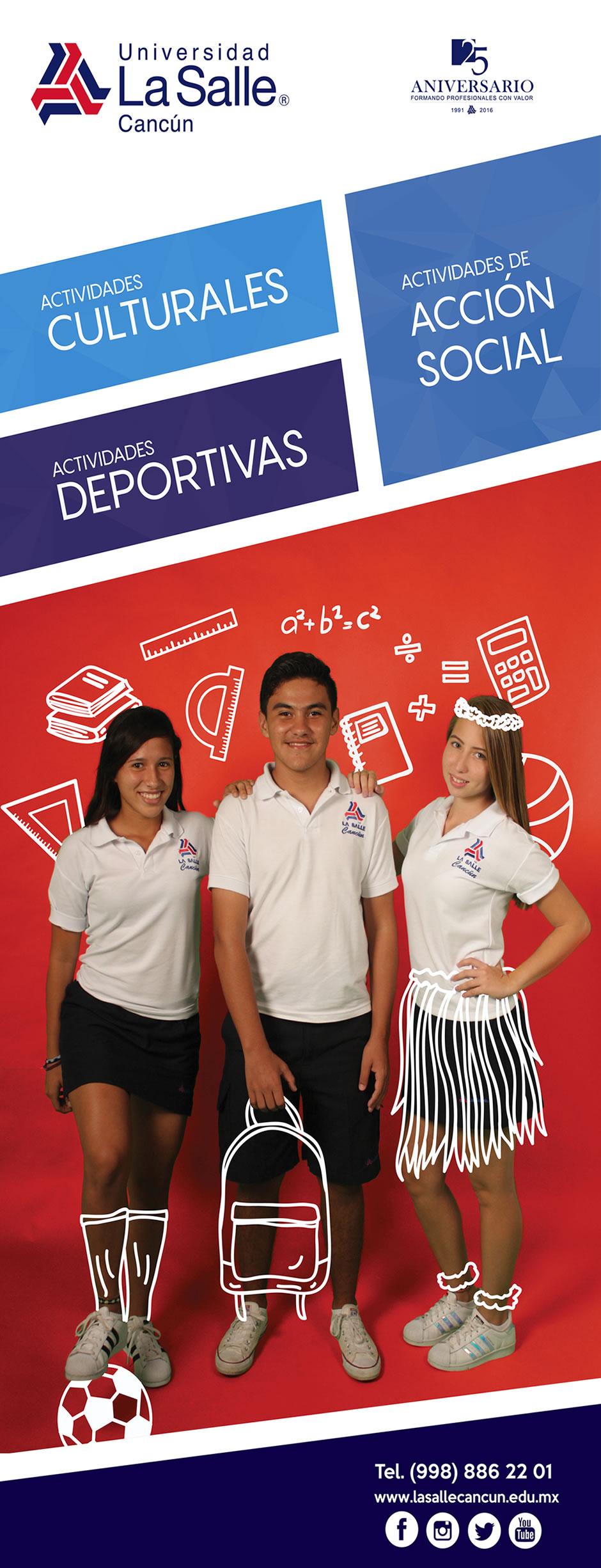 Universidad La Salle Cancun