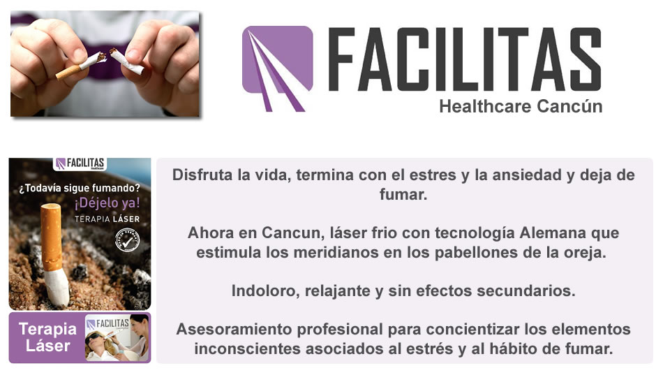 Facilitas Cancun