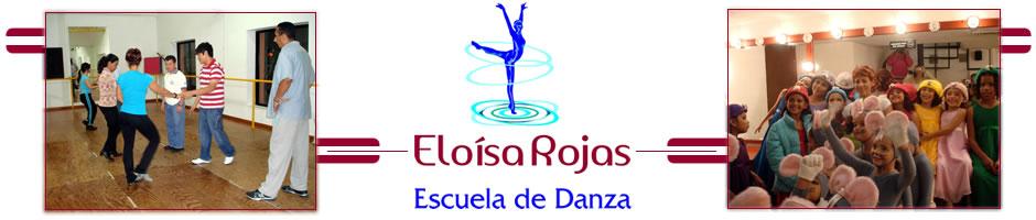 Eloisa Rojas Escuela de Danza